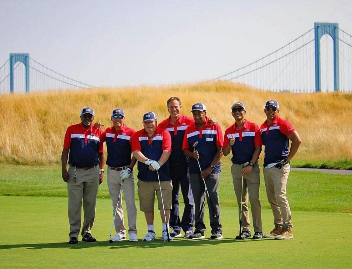 Sign up for Spring 2020 PGA HOPE Program