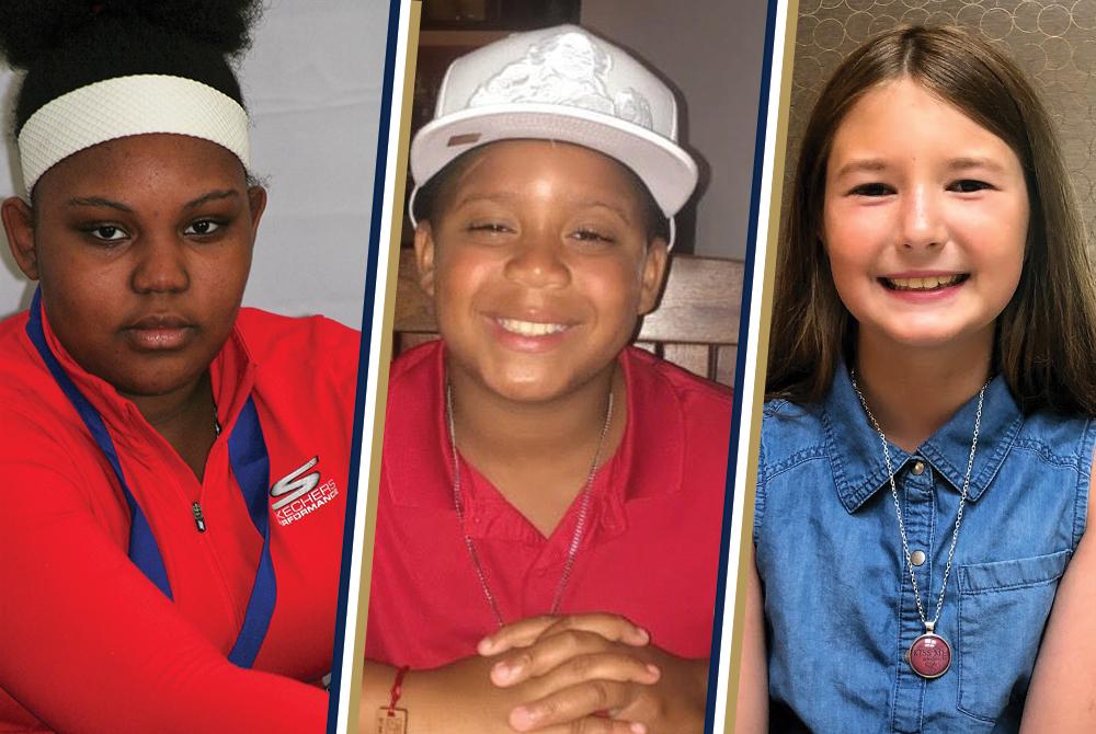 PGA REACH Philadelphia Announces 2020 Philadelphia PGA Junior Tour Diversity Scholarship Winners